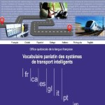 Vocabulaire transports intelligents