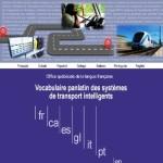 Vocabulaire transports intelligents